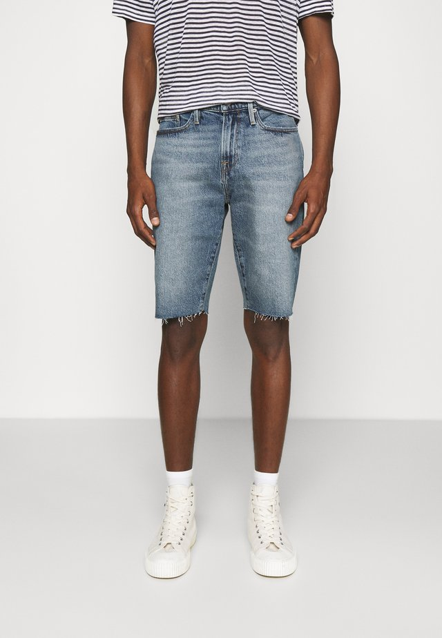 Denim shorts - fairfield