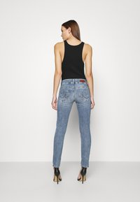 LTB - Slim fit jeans - yule wash - 2