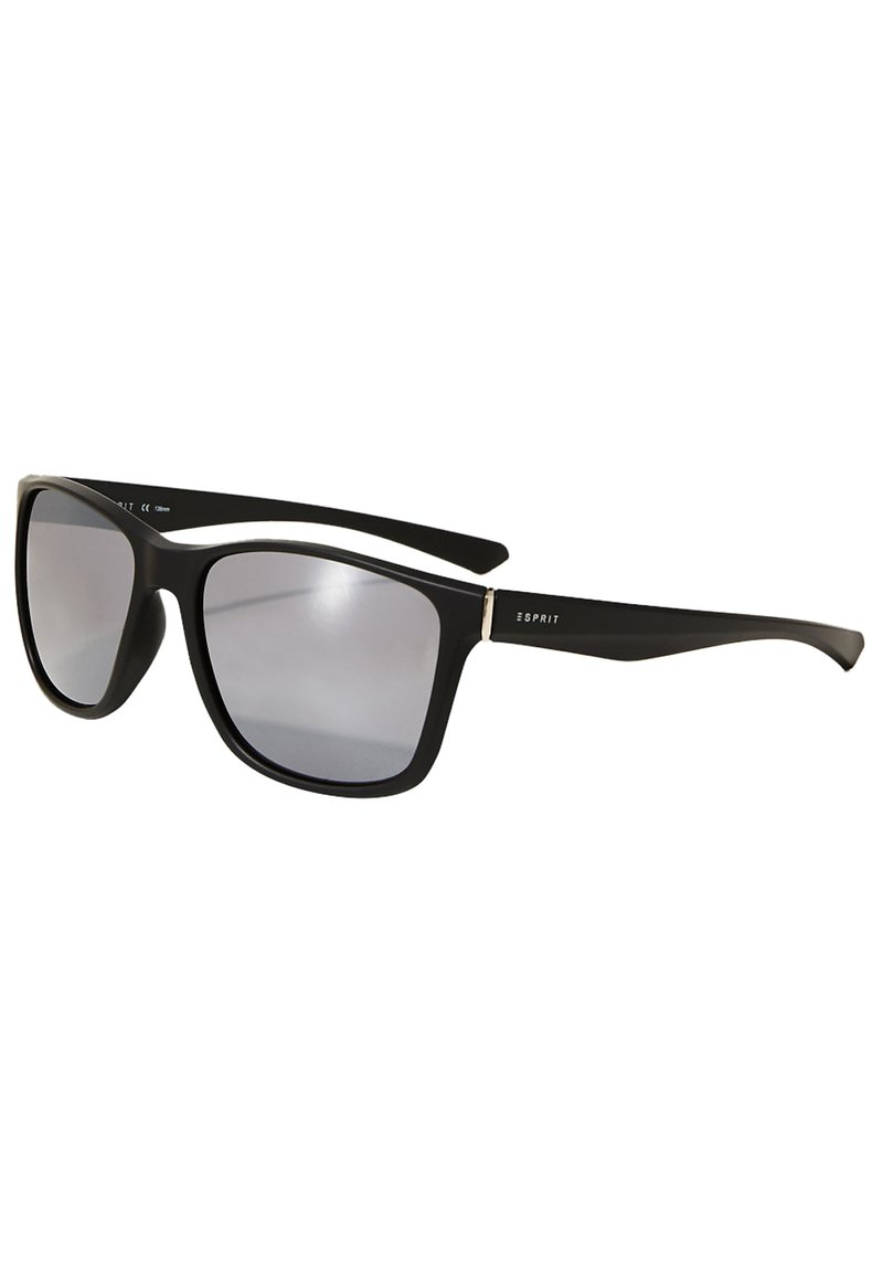 Esprit - SONNENBRILLE AUS LEICHTEM KUNSTSTOFF - Sunglasses - black