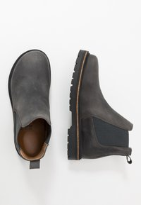 Birkenstock - STALON - Ankle boots - graphite - 3