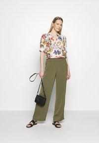 Part Two - DONA - Button-down blouse - multi color - 1