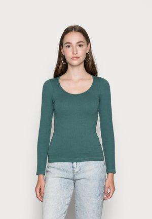 ONLGWEN  - Long sleeved top - mallard green