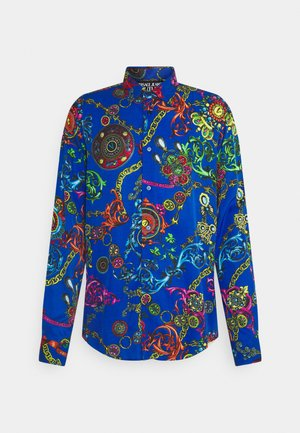 PRINT REGALIA BAROQUE - Shirt - midnight