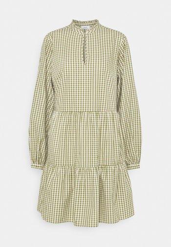 DRESS WIDE SLEEVES - Vestido informal - multi/fresh