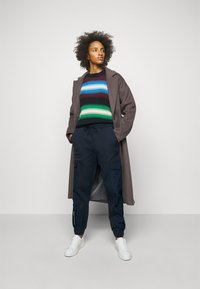 By Malene Birger - MAXWELL - Trousers - sky captain - 1