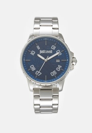 YOUNG - Watch - dark blue