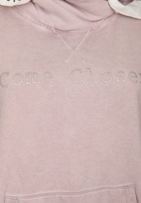 Better Rich - BOXY  - Sweat à capuche - light rose - 2