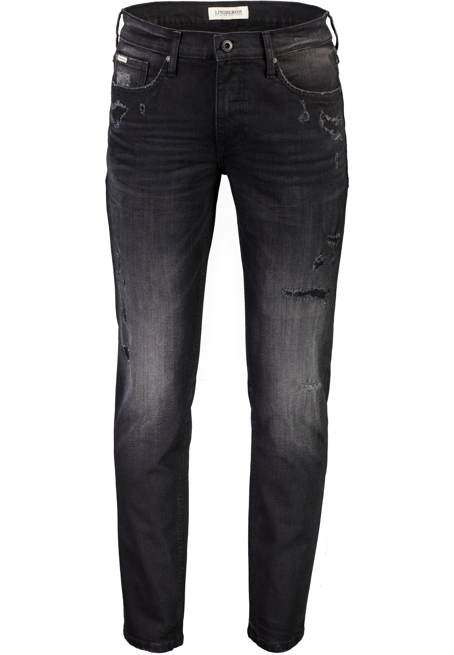 Uomo SUPERFLEX - Jeans a sigaretta