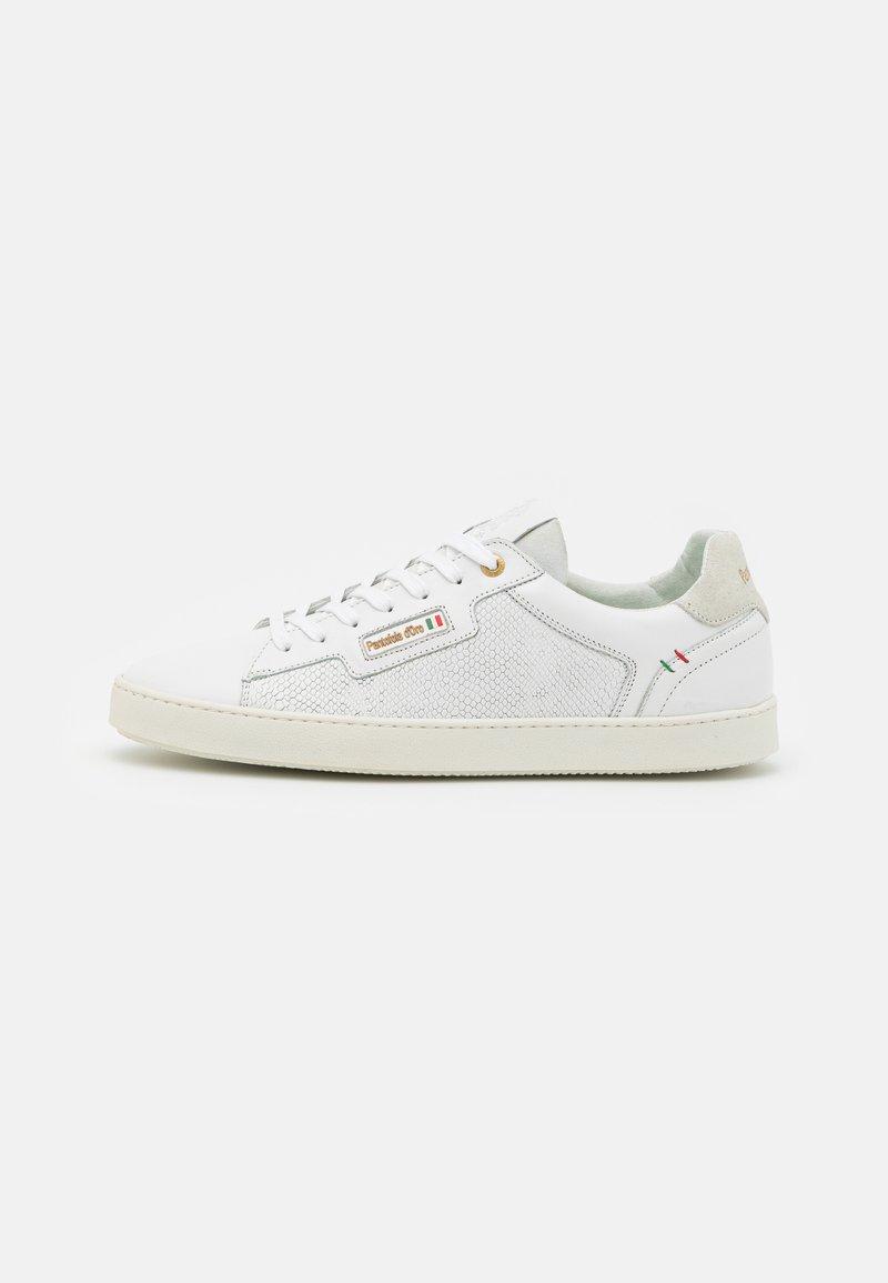 Pantofola d'Oro - TERMI UOMO  - Joggesko - triple white