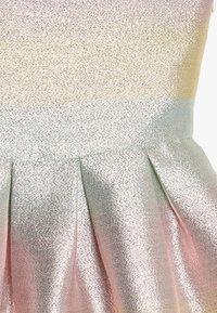 Friboo - Vestido de cóctel - gold - 3