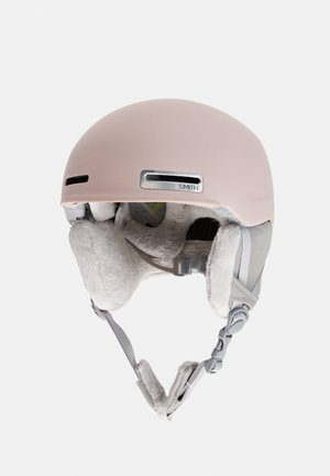 ALLURE - Kask - matte rock salt