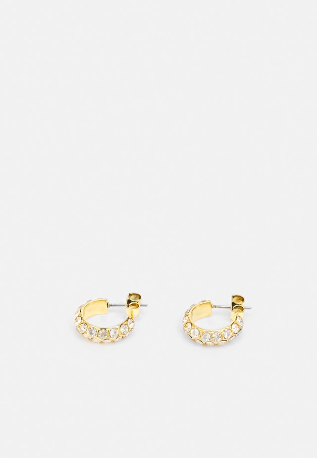 HEIDI EARRING - Øredobber - gold-coloured