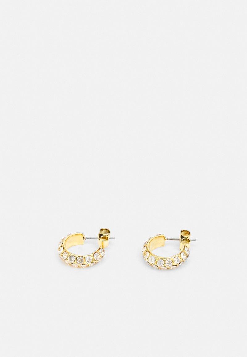 Dyrberg/Kern - HEIDI EARRING - Earrings - gold-coloured