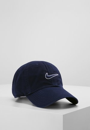 WASH UNISEX - Casquette - obsidian