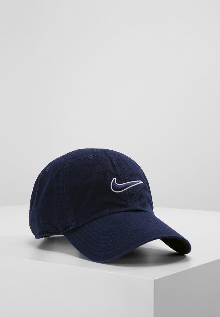 Nike Sportswear - WASH UNISEX - Cappellino - obsidian