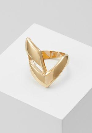 VOLT - Prsten - gold-coloured