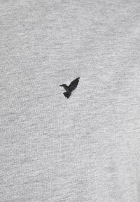 Pier One - Print T-shirt - grey - 6