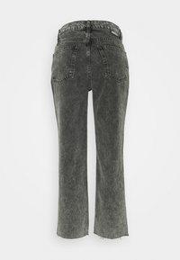 Boyish - TOMMY - Jeans a sigaretta - toxic avenger - 10
