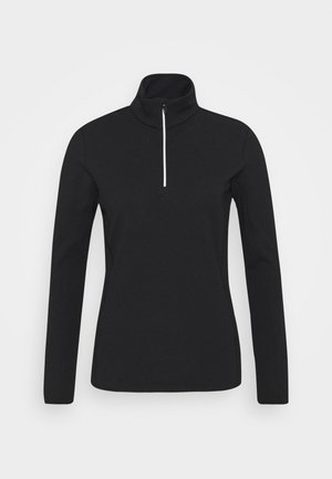 WOMAN - Sports shirt - black