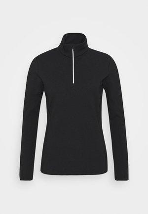 WOMAN - Treningsskjorter - black