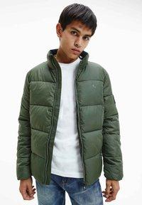 Calvin Klein Jeans - Winter jacket - deep depths - 0