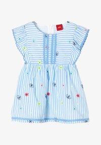s.Oliver - Day dress - light blue - 0