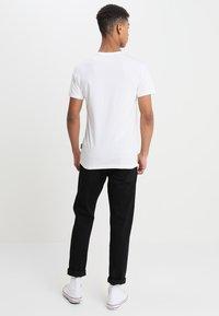 YOURTURN - Print T-shirt - white/multicoloured - 2