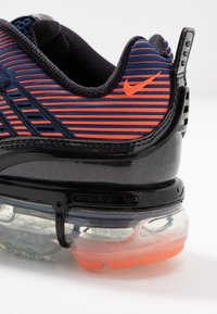 Nike Sportswear - NIKE AIR VAPORMAX 360 - Zapatillas - blue void/kinetic green/magic ember/vivid purple-mtlc silver-black - 2