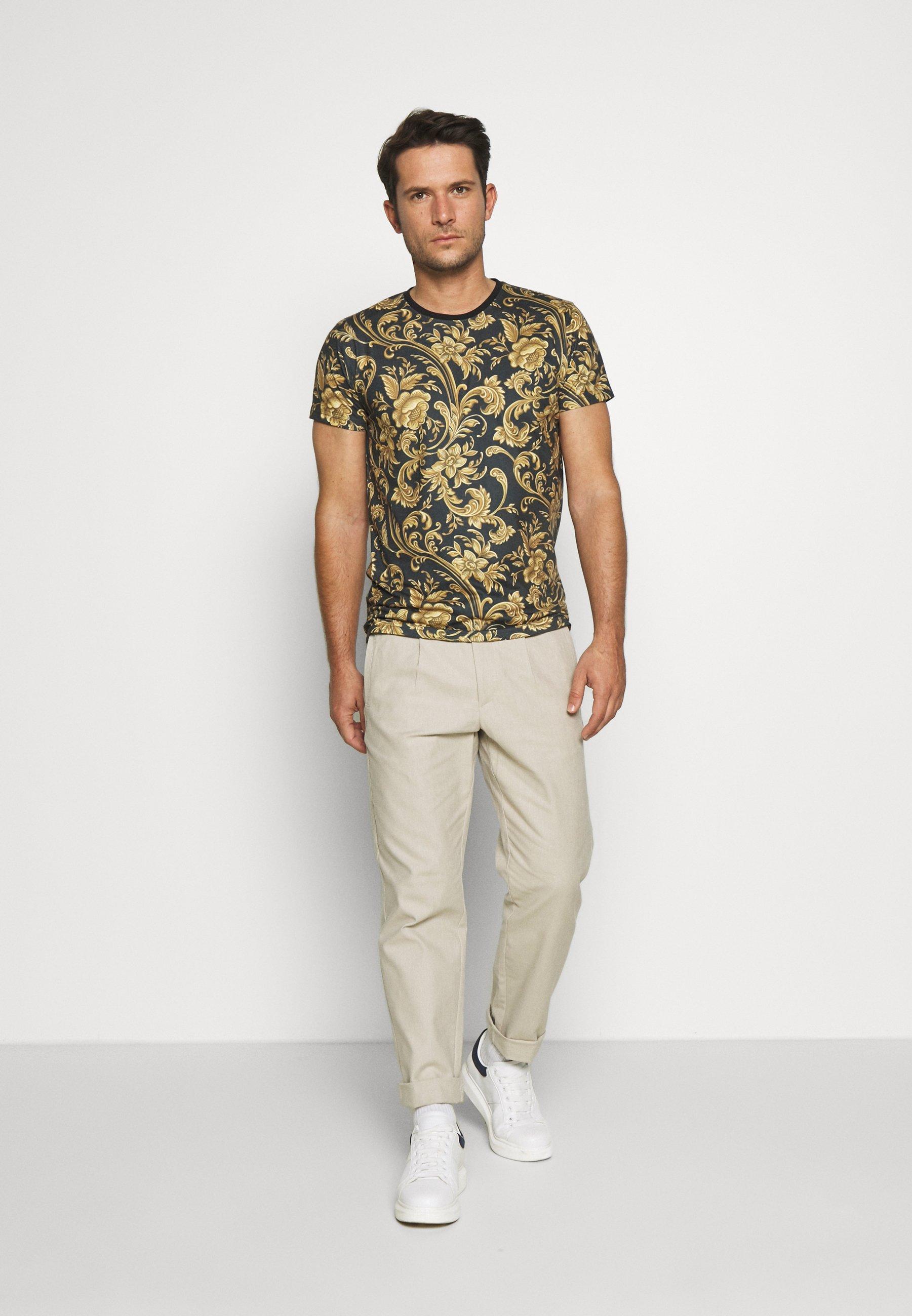 Men TOLEDO - Print T-shirt