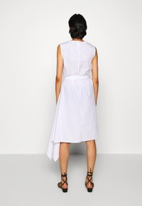 MAX&Co. - CASTORO - Day dress - optic white - 2