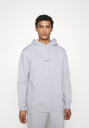 HOOTED - Huppari - grey melange