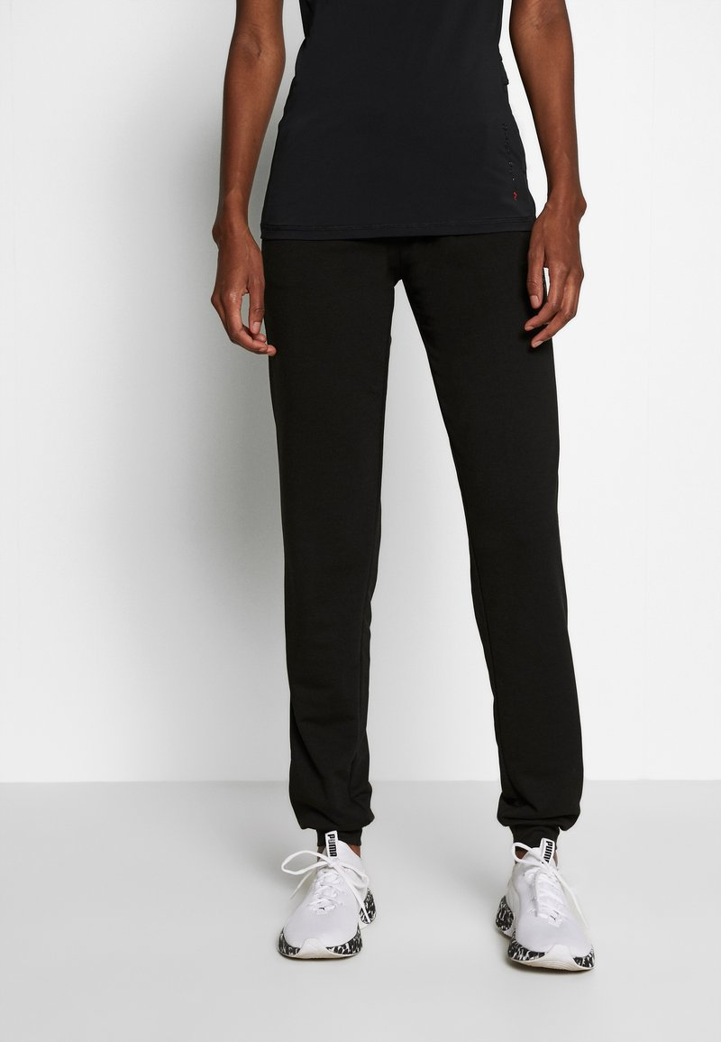 ONLY PLAY Tall - ONPPERFORMANCE PANTS - Tracksuit bottoms - black