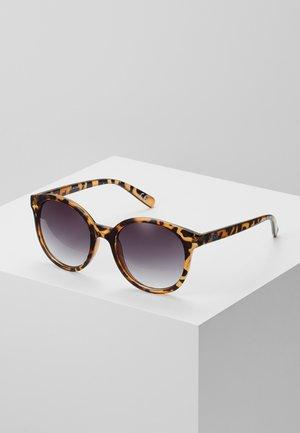 WM RISE AND SHINE SUNGLASSES - Sunglasses - brown