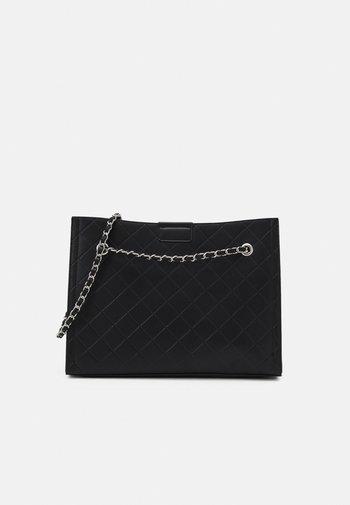 WINONA BAG - Across body bag - black