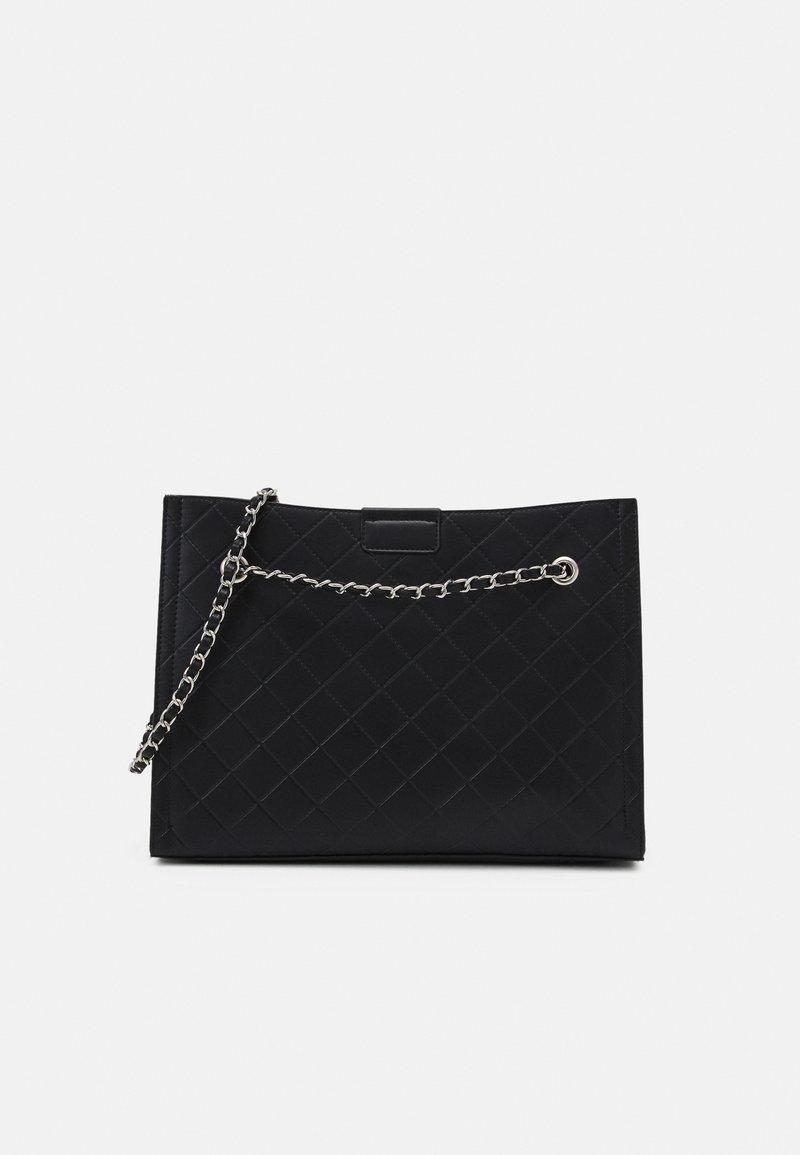 Gina Tricot - WINONA BAG - Across body bag - black