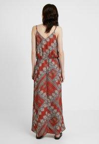 ONLY Tall - ONLDIANA STRAP DRESS - Maxi dress - arabian spice - 2