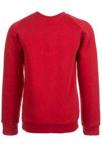 adidas Performance - CORE 18 - Sweatshirt - red - 1