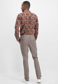 Haze&Finn - Slim Fit - Overhemd - multi-coloured - 2