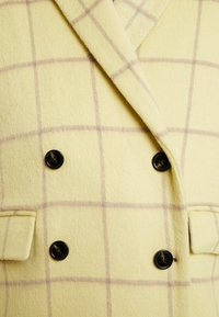 Custommade - HARPER - Short coat - sun light - 5