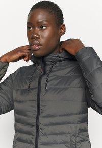 Brunotti - MAIJA - Winter jacket - pine grey - 5