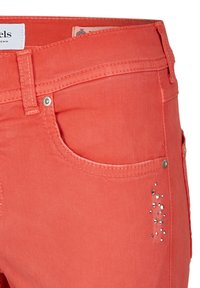 Angels - ORNELLA GLAMOUR - Slim fit jeans - rot - 3