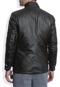 Barbour International - DUKE - Light jacket - black - 6