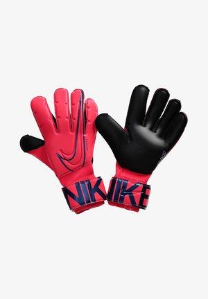 GANTS DE GARDIEN  - Goalkeeping gloves - rot