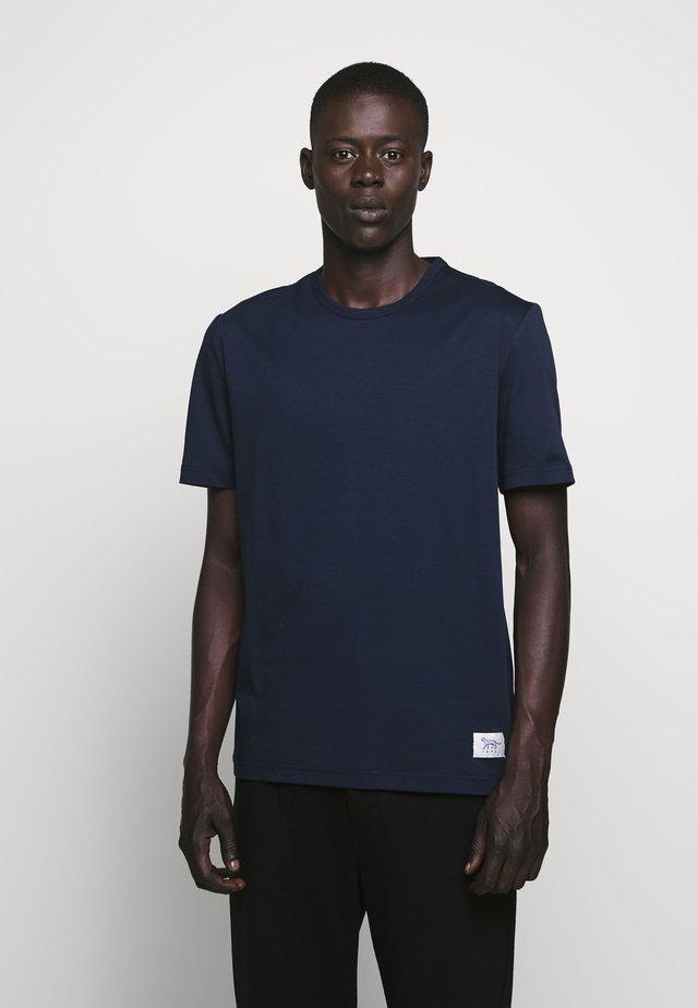 OLAF - Basic T-shirt - navy
