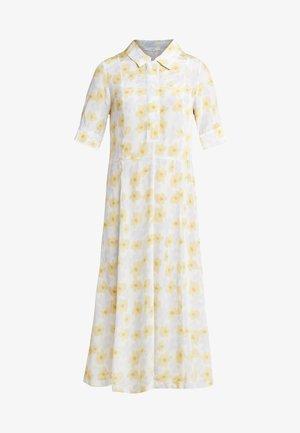 MISHA DRESS - Korte jurk - tapioca
