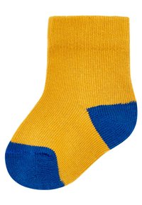Next - 5 PACK DINOSAUR  - Socks - green - 2