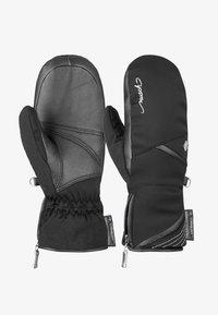 Reusch - STORMBLOXX™  - Mittens - black / silver - 0