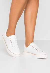 Anna Field - Sneakers laag - white - 0