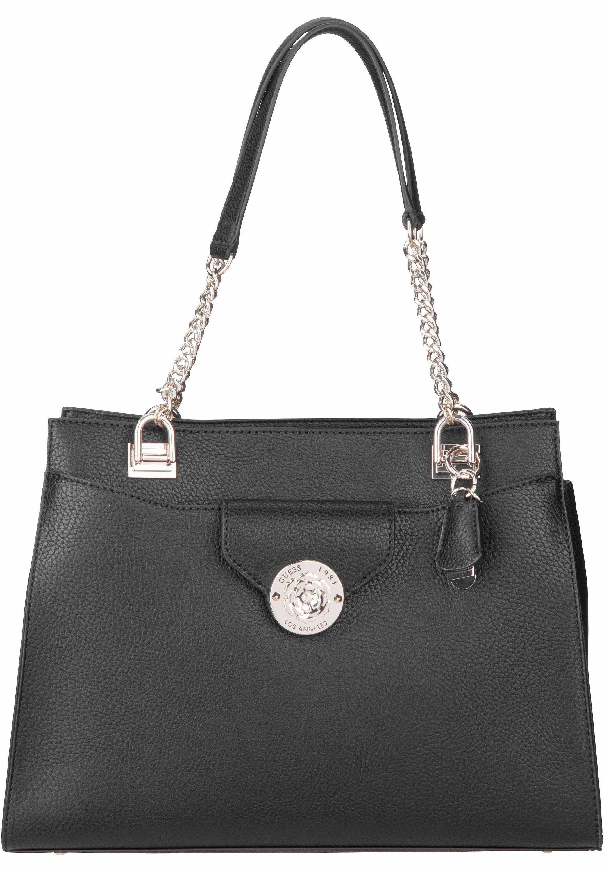 Guess Handtasche - Black/schwarz