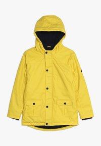 mothercare - WADDED - Winter jacket - yellow - 0